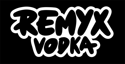 Remyx Vodka